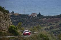 Giandomenico Basso, Lorenzo Granai (Ford Fiesta R5 LDI #3, Movisport)