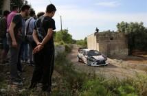 Manuel Sossella, Gabriele Falzone (Ford Fiesta Wrc #3, Scuderia Palladio)