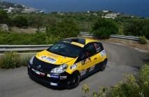 Roberto Vescovi, Giancarla Guzzi (Renault Clio R3C #11, A.S.D Gr Sport)