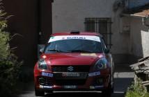 Corrado Peloso, Paolo Carrucciu (Suzuki Swift #77, Cars For Fun #77)