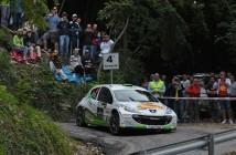Roberto Vellani, Alice De Marco (Peugeot 207 S2000 #6, Power Car Team)