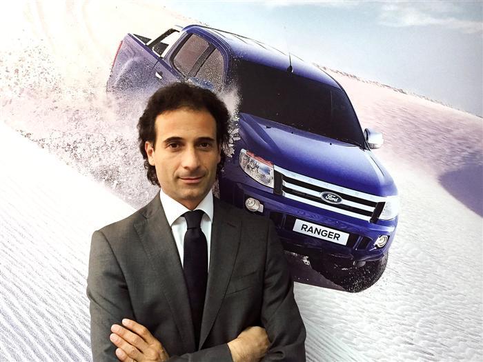 Nuove Nomine Ai Vertici Di Ford Italia Kaleidosweb