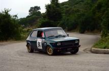 Marco Bertelli  Piero Ibra (Scuderia Etruria  Fiat 127 L # 94)