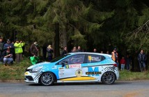 Luca Rossetti, Matteo Chiarcossi (Renault Clio R3 #19, Promo Sport Racing)