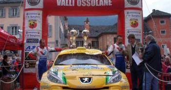 2015_Caffoni-Grossi vincitori Rally Valli Ossolane2015 (Custom)