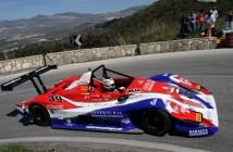 Magliona in azione su Osella Honda (Custom)