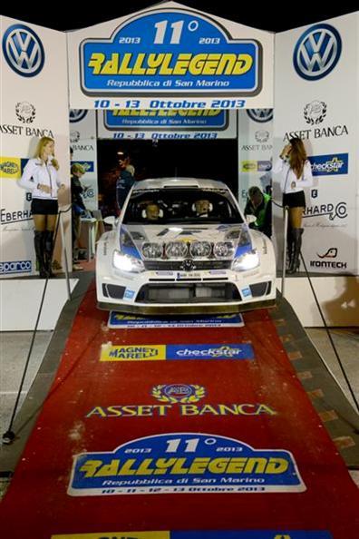 Partenza Rallylegend 2013 LR (Custom)