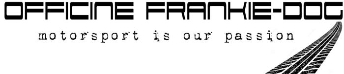 Scritta Officine Frankie Dod (Custom)
