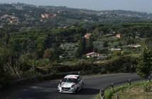 Giorgio Bernardi, Paolo Zanini (Peugeot 208 R2B #19, Meteco Corse)