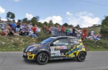 Corinne Federighi, Alice Palazzi (Renault Twingo R2B #24, AFS Racing)