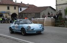 Vivalda Guido (Porsche Carrera rs Sc Bologna sc corse n. 104