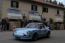 Guido Vivalda (  Porsche Carrera rs Sc Bologna Corse n.104)