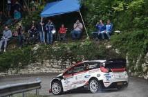 Manuel Sossella (Photo4) protagonista al Rally della Marca (Custom) (Custom)
