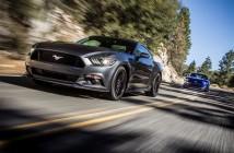 Mustang (Custom)