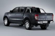 New Ford Ranger_Rear (Custom)