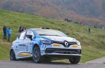 Luca Rossetti, Matteo Chiarcossi (Renault New Clio R3T #10, Promo Sport Racing Asd)