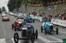 Bergamo Hitoric GP 2 partenza (Custom)