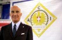 Presidente ACI - Angelo Sticchi Damiani (Custom)