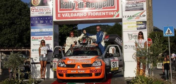 10° Rally di Reggello-Città di Firenze: ecco gli scenari delle sfide