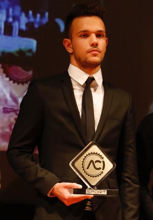 Luca Ghiotto (Custom)
