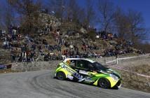 Marco Pollara, Giuseppe Princiotto (Peugeot 208 R2B #32, Cst Sport)