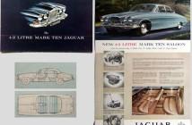 Jaguar Project_brochure d'epoca (Custom)