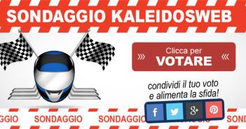 Chi è il più spettacolare della terza semifinale del sondaggio Kaleidosweb?