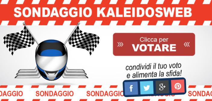 Scatta la finale assoluta sondaggio pilota Kaleidosweb