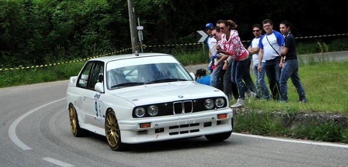 Le Schegge di Kaleidosweb al Rally di Varallo con Elio Magnano