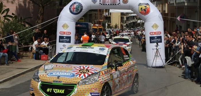 Michelin R2 Rally Cup 2016: Tre moschettieri sulla terra dell'Adriatico