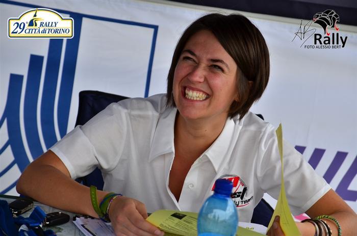Carola Fornero