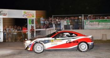 Claudio Galli Conforto, Sonia Scarafoni (Toyota GT86 R R3C #44, Vimotorsport A.S.D.)