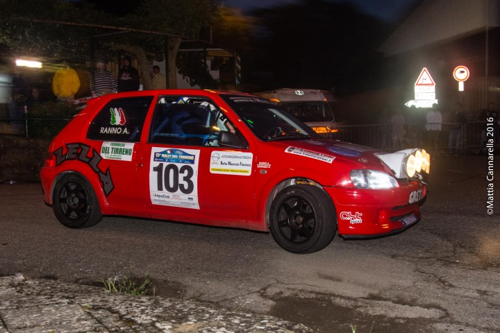 Graziella rappazzo di cst sport lady rally sicilia 2016 for Graziella sport