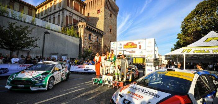 Sondaggio Kaleidosweb Rally Team 971: la difficile scelta della redazione