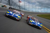 2017 IMSA - Roar Before The Rolex 24