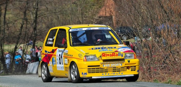 Dopo Automotoretrò, la AM Sport riparte dal Canavese
