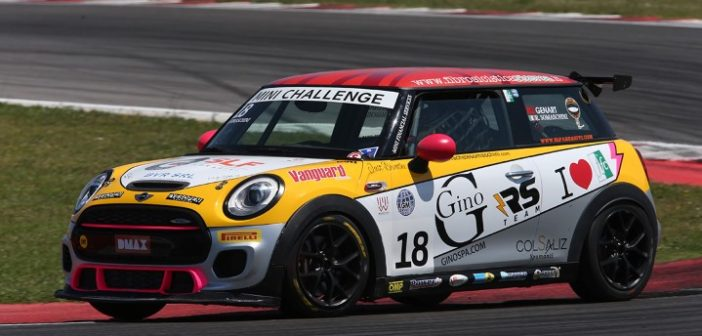 0617_Rachele Somaschini - Gino Auto by RS Team (Custom)