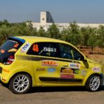 Emanuele Rosso, Luca Bassignana (Renault Twingo R1 #48, Meteco Corse)