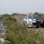 Kalle Rovanpera, Risto Pietilainen (Peugeot 208 T16 R5 #6, F.P.F. Sport srl)