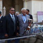 Concorso Eleganza ASI_2017_Miglior restauro alla Fiat 1500 cabriolet di Umberto Anerdi (Custom)