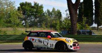 Imola_Rachele Somaschini - Gino Auto RS Team (Photo4) (Custom)