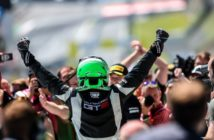 ADAC GT Masters, 5. + 6. Lauf Red Bull Ring 2017 - Foto: Gruppe C Photography