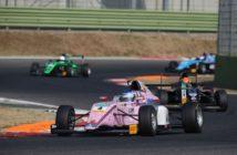 Sophia Florsch (BWT Mucke Motorsport,Tatuus F.4 T014 Abarth #4)