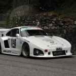 Mario Massaglia (Porsche 935 Turbo  346)