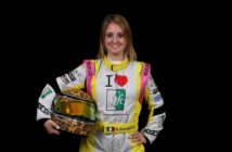 Rachele Somaschini 0714 Fasano B - RS Team - Mini Cooper S (Custom)