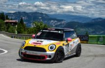Rachele Somaschini 0714 Fasano - RS Team - Mini Cooper S (Custom)