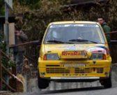Rally del Canavese, tempo di debutti per la AM Sport