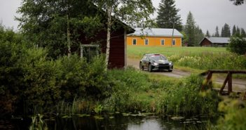 FIA Wolrd Rally Championship 2017 - Rally Finland
