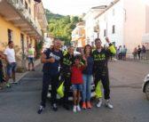 Marco Strata e Ylenia Garbero trionfano al Rally Valli Vesimesi