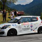 Lorenzo Coppe, F Bechevolo (Suzuki Swift R1 #92, Millennium Sport Promotion)